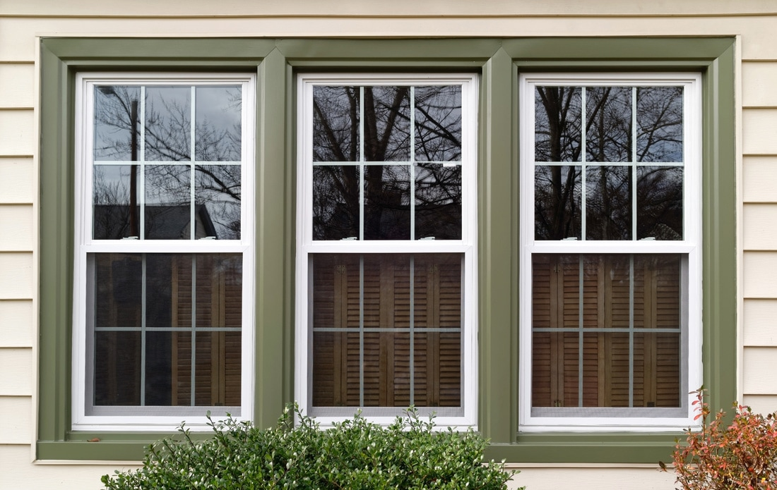 Window replacement and installation contractor in St. Paul, Eagan, MN