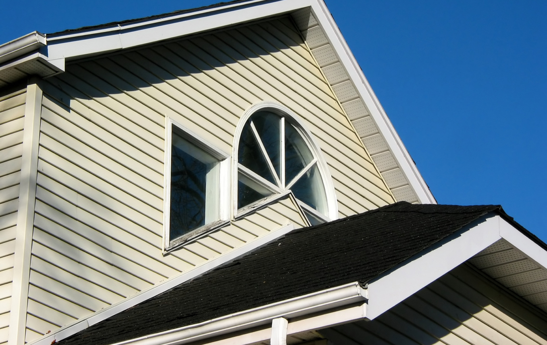 House siding repair and install in Eagan, MN